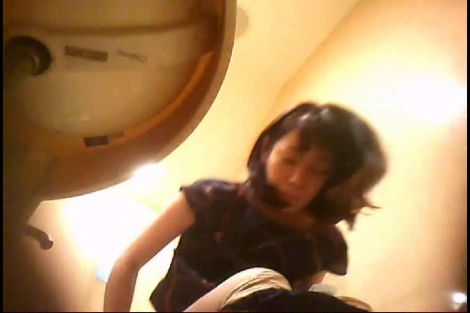 潜入!!女子化粧室盗撮~絶対見られたくない時間~vo,123 盗撮  75連発 20