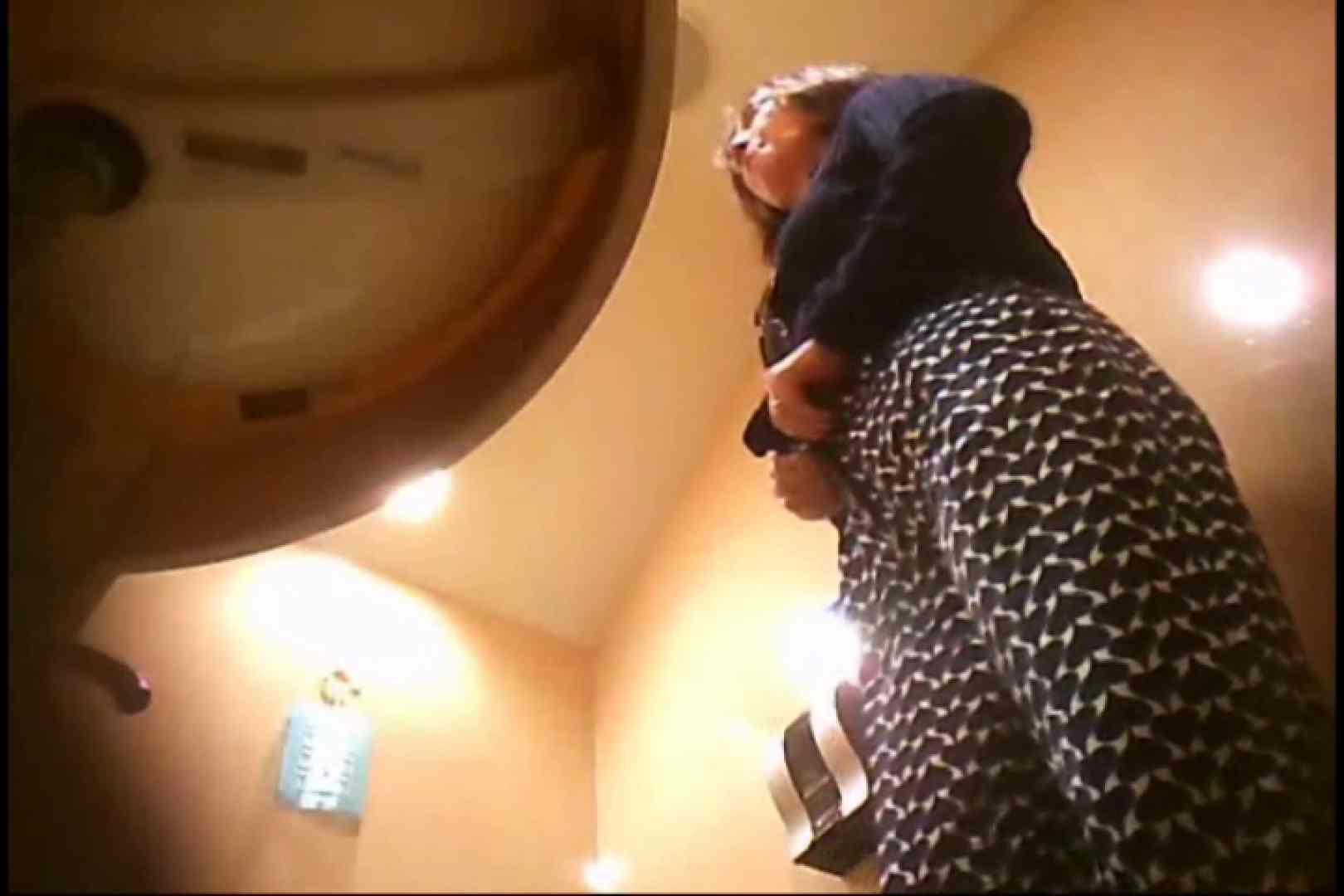 潜入!!女子化粧室盗撮~絶対見られたくない時間~vo,123 潜入 盗撮動画紹介 75連発 38