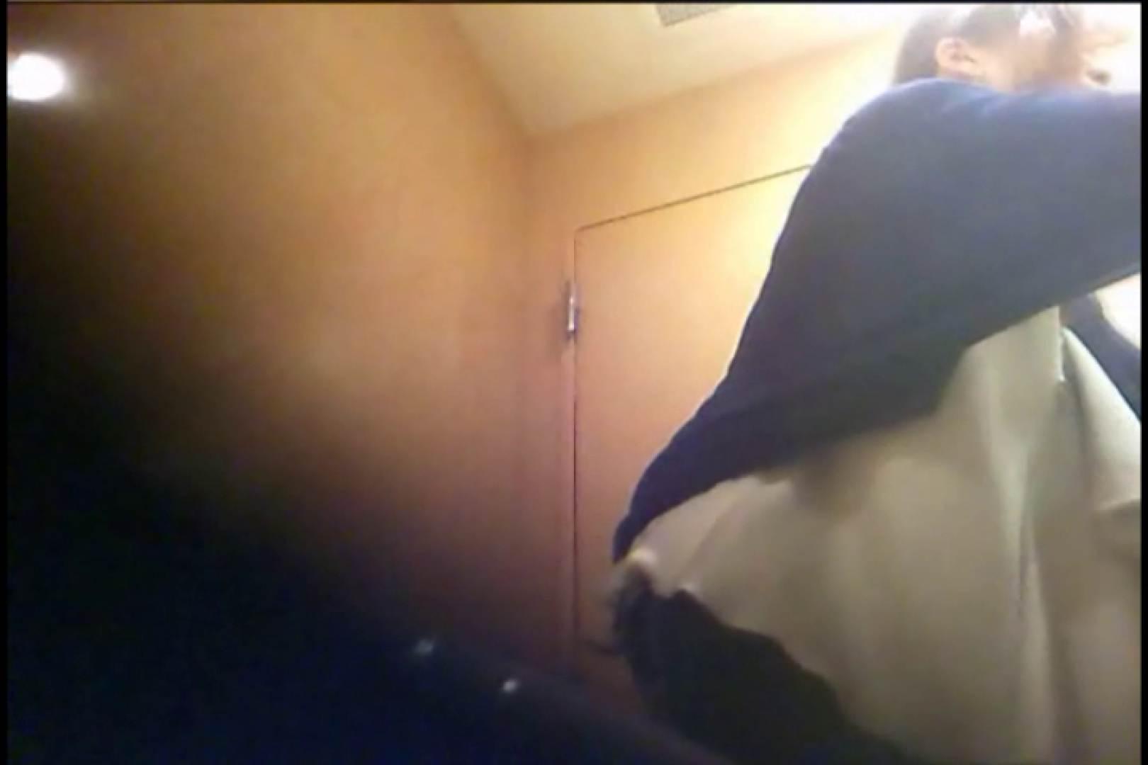 潜入!!女子化粧室盗撮~絶対見られたくない時間~vo,123 お尻 ヌード画像 75連発 55