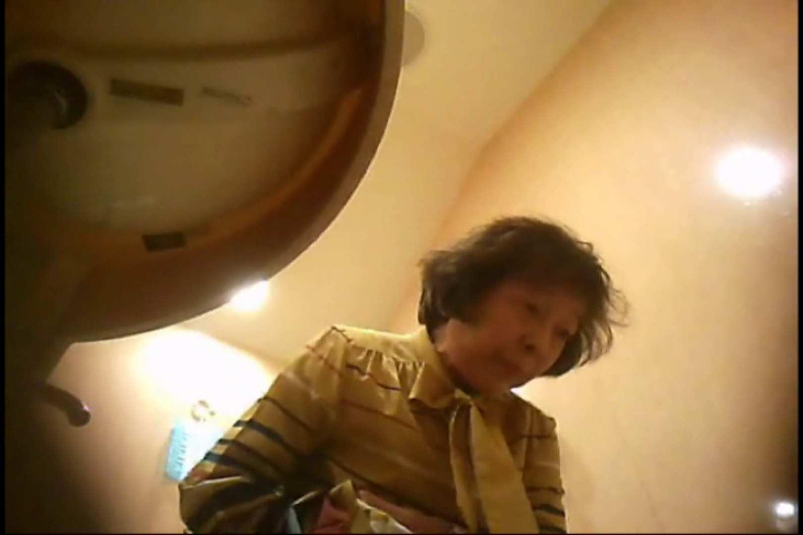 潜入!!女子化粧室盗撮~絶対見られたくない時間~vo,123 盗撮  75連発 60