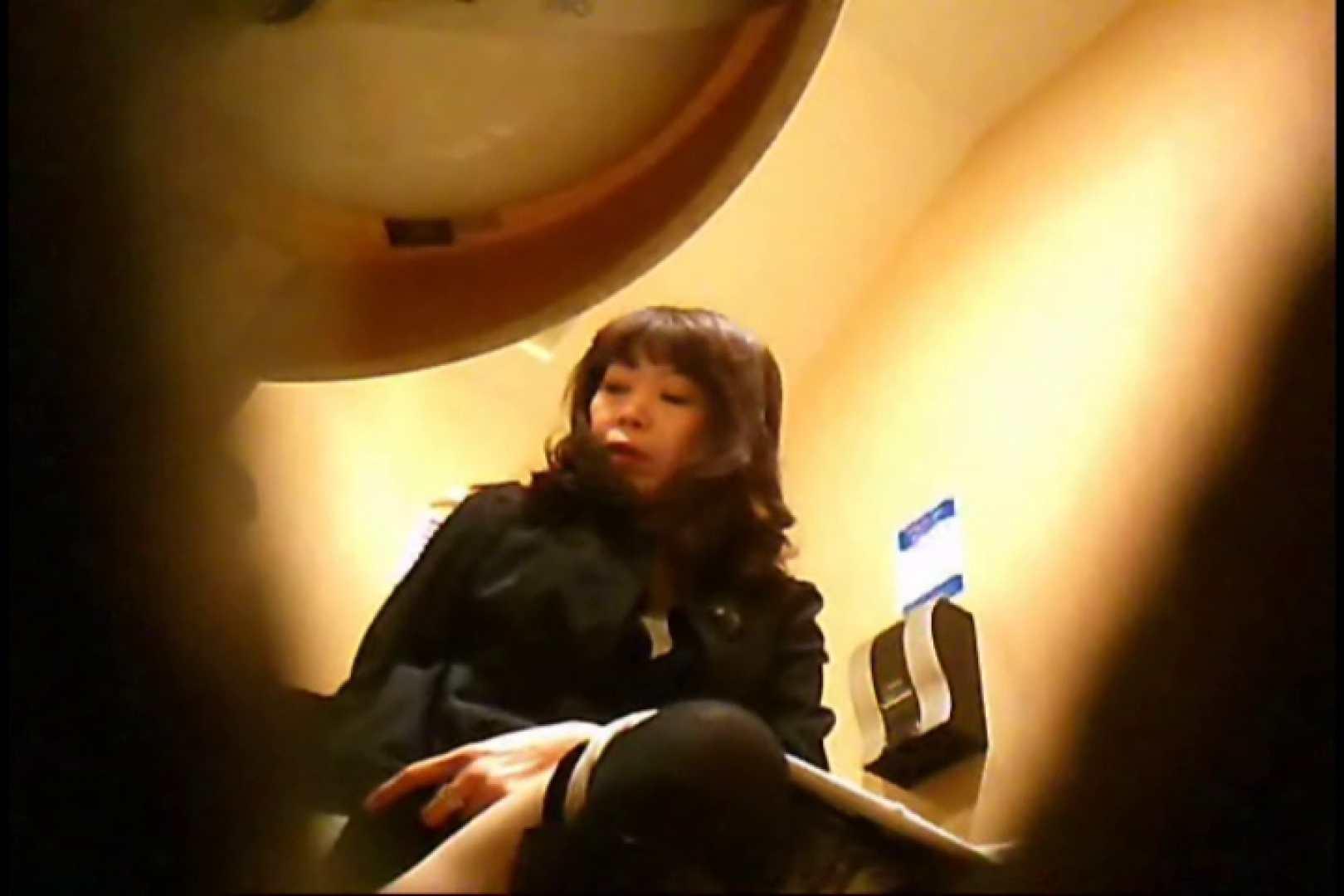 潜入!!女子化粧室盗撮~絶対見られたくない時間~vo,15 潜入 われめAV動画紹介 74連発 63