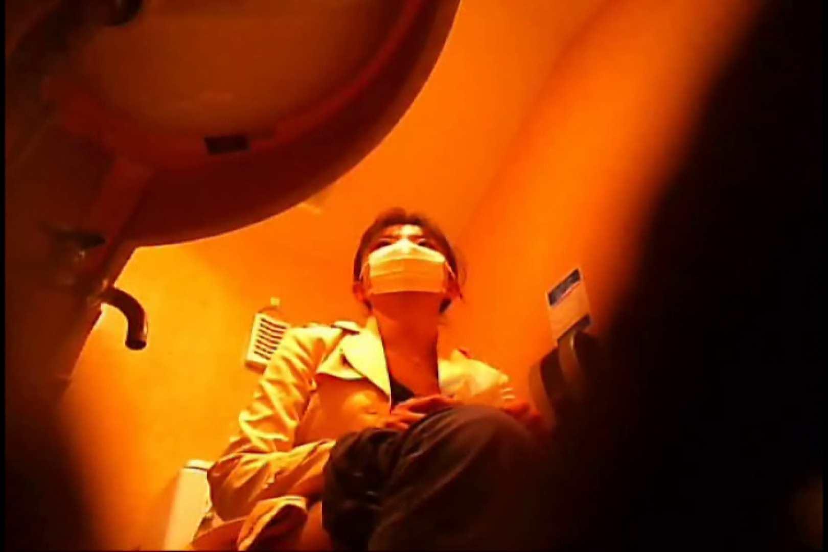 潜入!!女子化粧室盗撮~絶対見られたくない時間~vo,18 盗撮 | プライベート  66連発 49