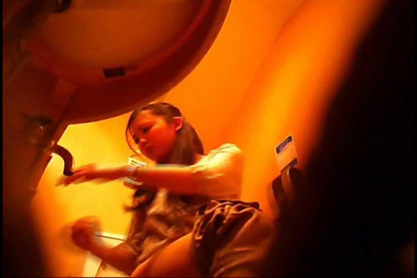 潜入!!女子化粧室盗撮~絶対見られたくない時間~vo,18 盗撮 | プライベート  66連発 65