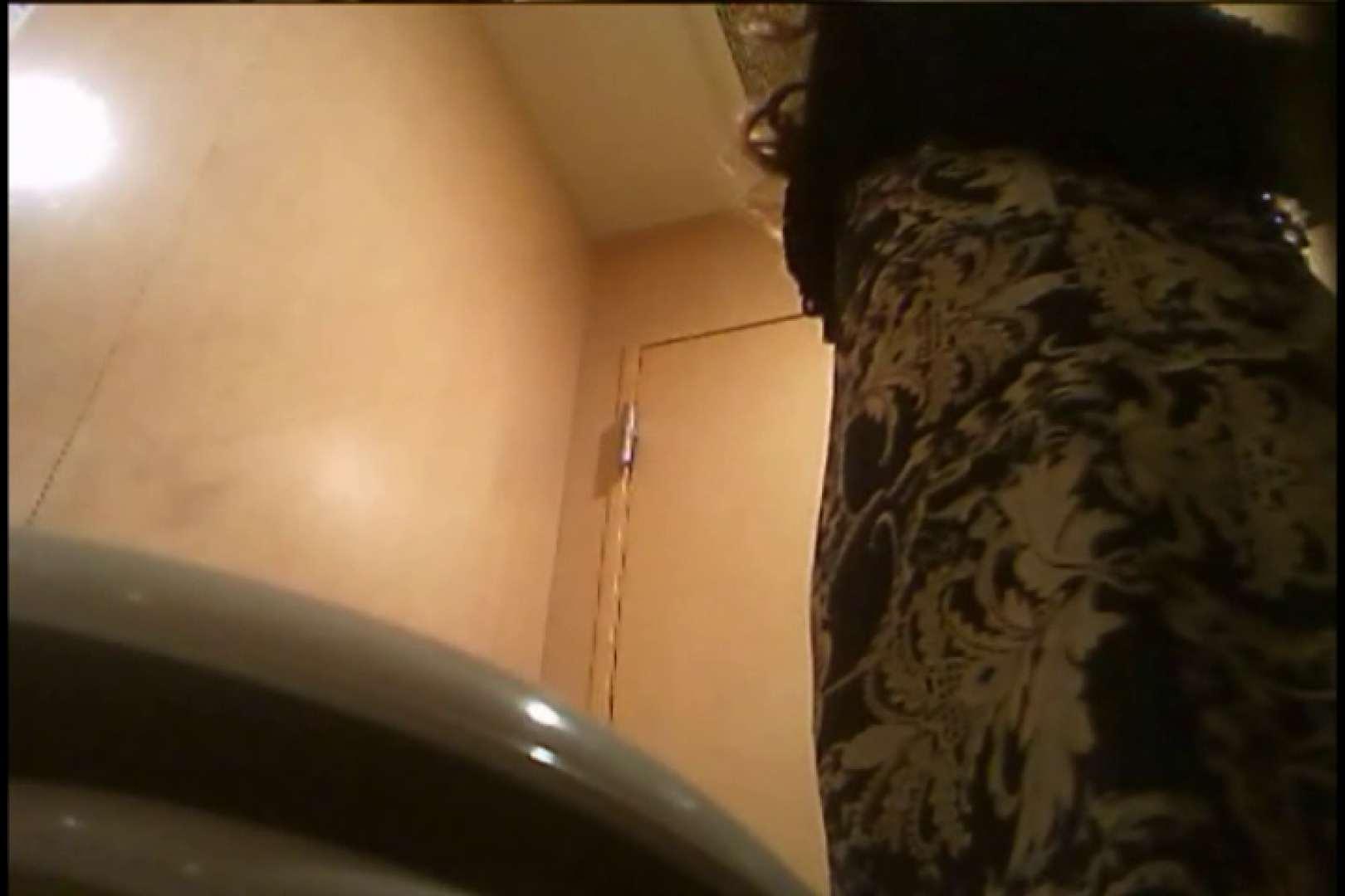 潜入!!女子化粧室盗撮~絶対見られたくない時間~vo,21 パンストレディギャル オマンコ動画キャプチャ 64連発 48