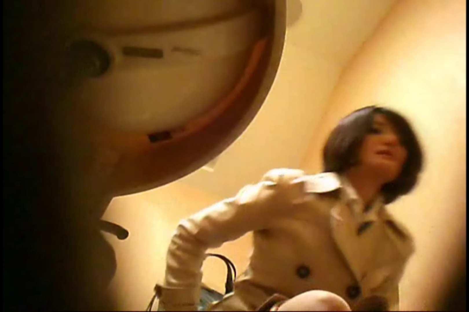 潜入!!女子化粧室盗撮~絶対見られたくない時間~vo,21 潜入 アダルト動画キャプチャ 64連発 52