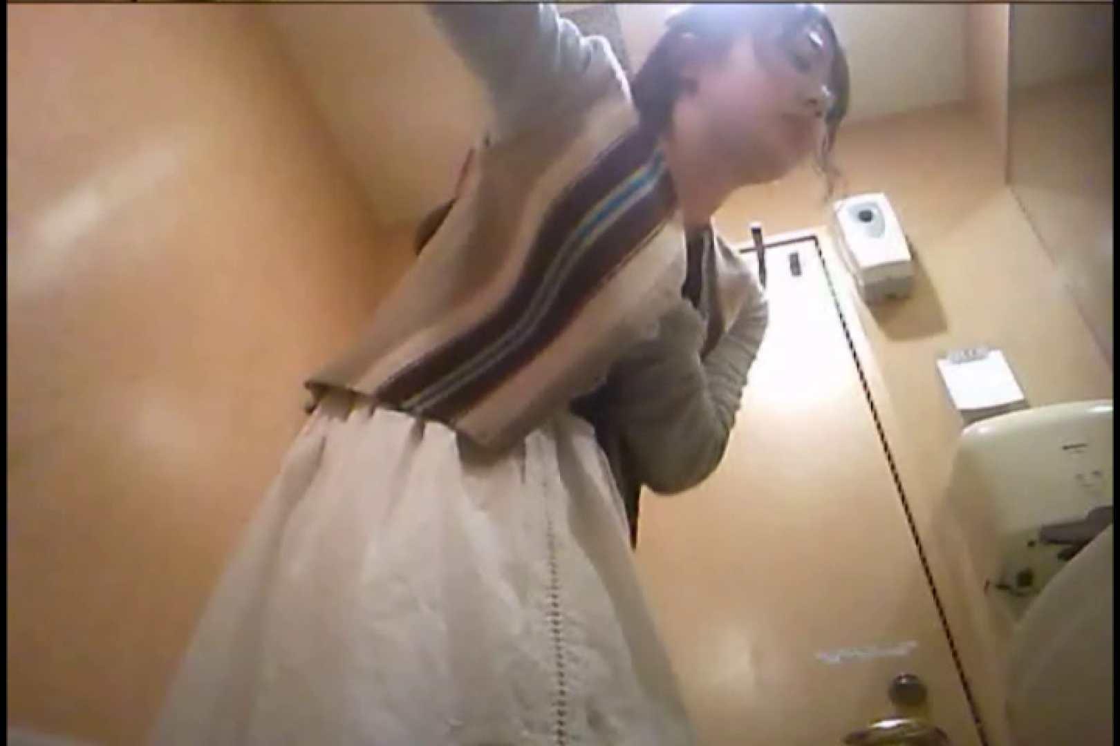 潜入!!女子化粧室盗撮~絶対見られたくない時間~vo,93 お姉さんのエロ生活   盗撮  57連発 49
