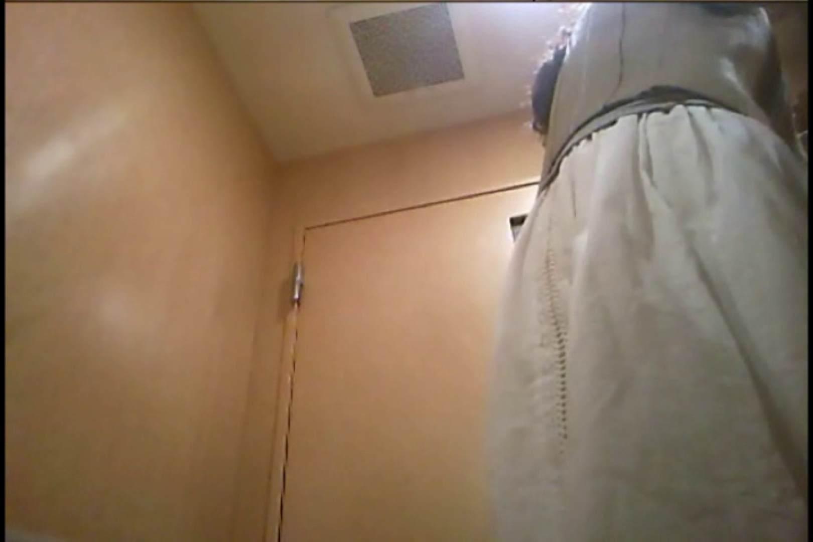 潜入!!女子化粧室盗撮~絶対見られたくない時間~vo,93 お姉さんのエロ生活   盗撮  57連発 53