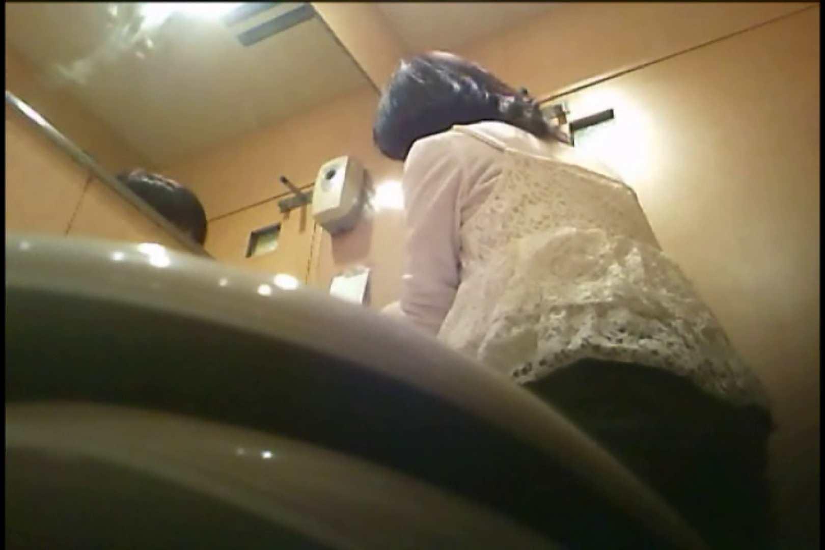 突撃!女子化粧室の真実vol.01 OLのエロ生活 AV動画キャプチャ 86連発 38