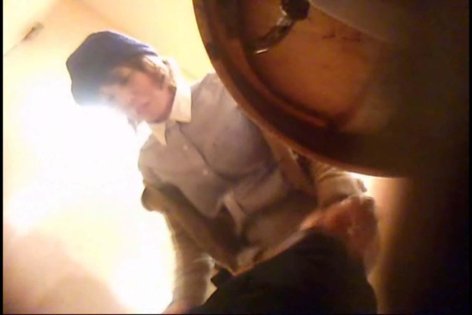 突撃!女子化粧室の真実vol.01 トイレ  86連発 44
