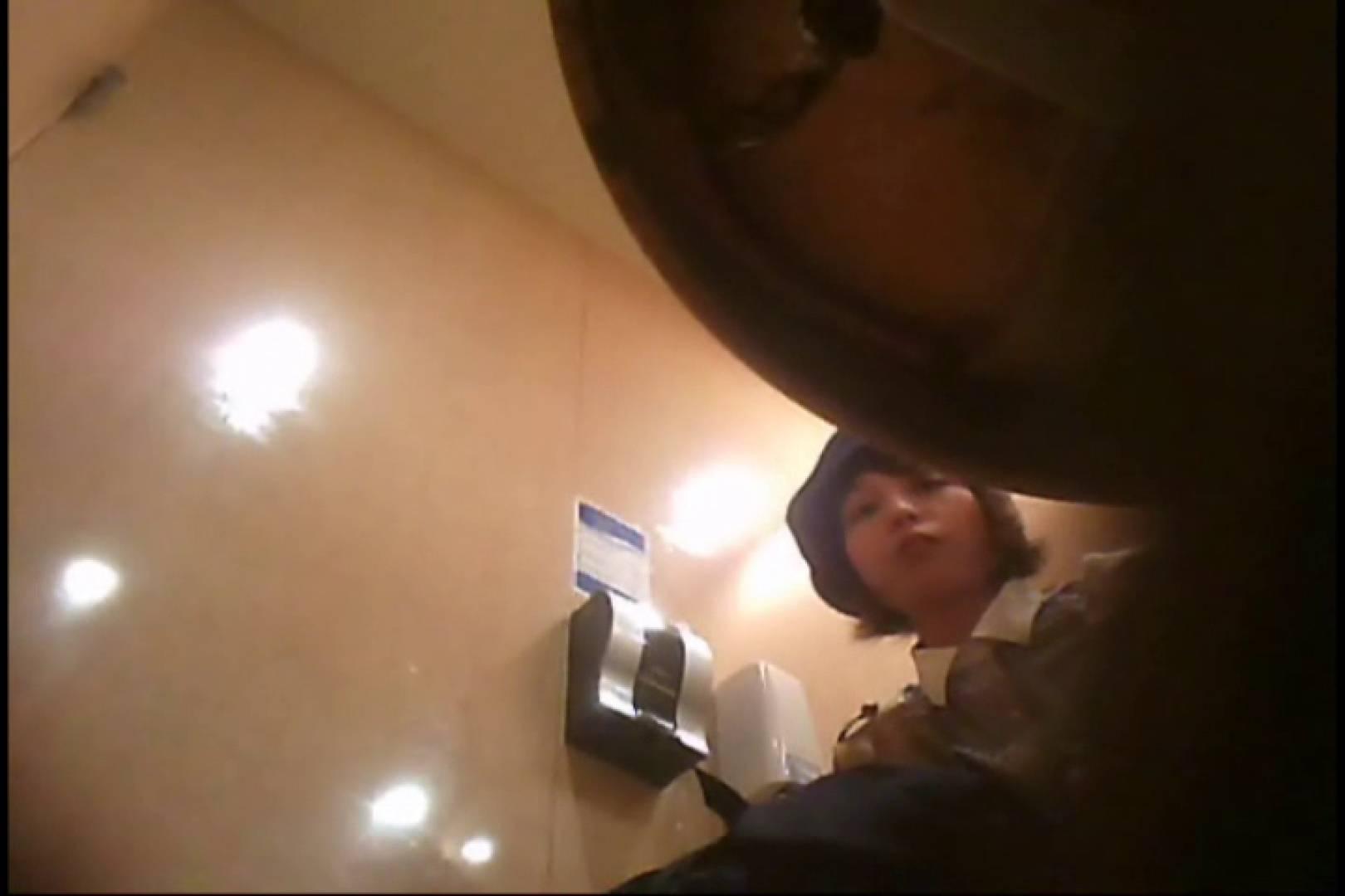 突撃!女子化粧室の真実vol.01 丸見え ぱこり動画紹介 86連発 47