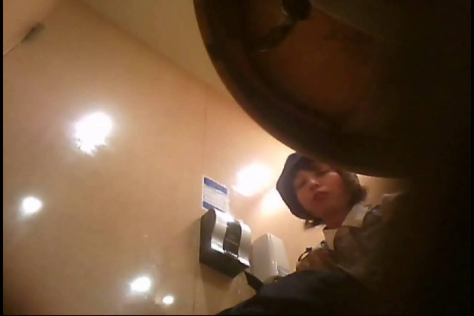突撃!女子化粧室の真実vol.01 トイレ  86連発 48