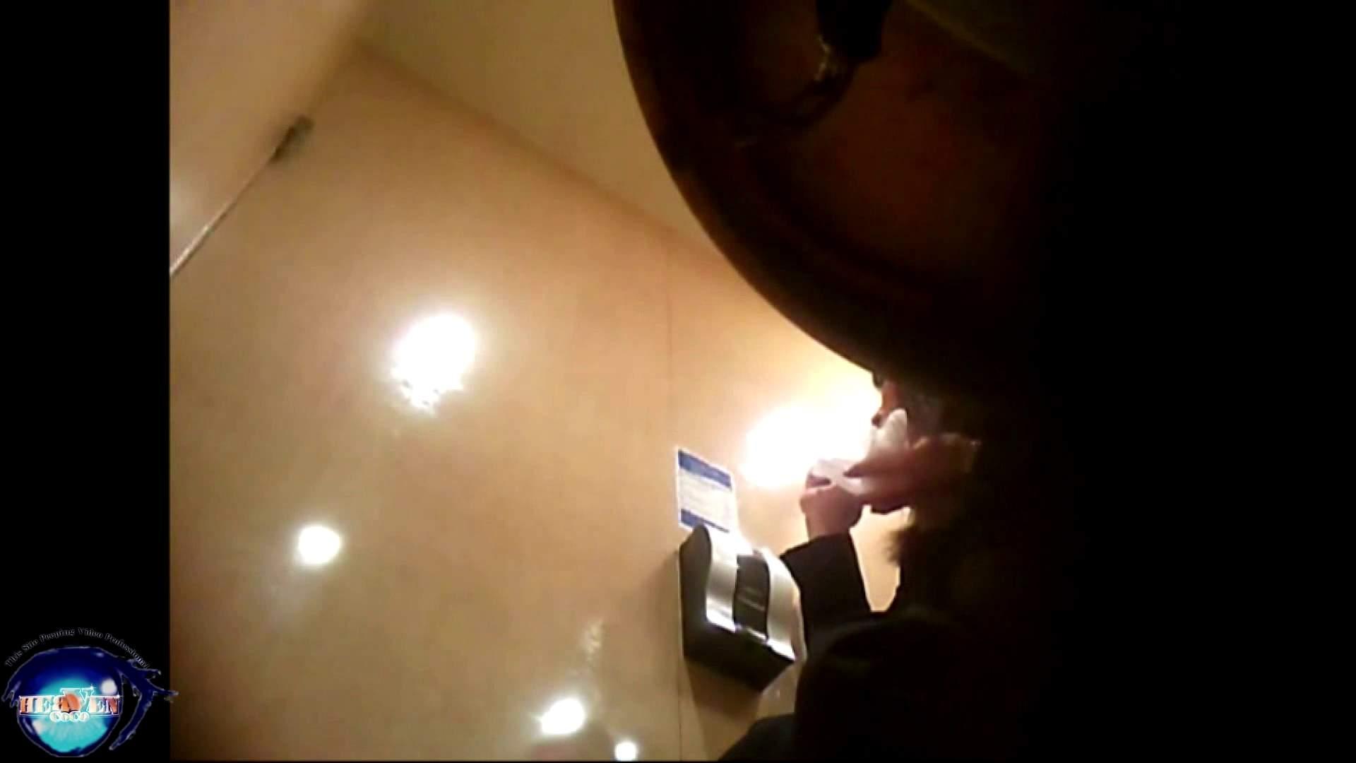 突撃!女子化粧室の真実vol.04 お姉さんのエロ生活 オメコ無修正動画無料 46連発 34