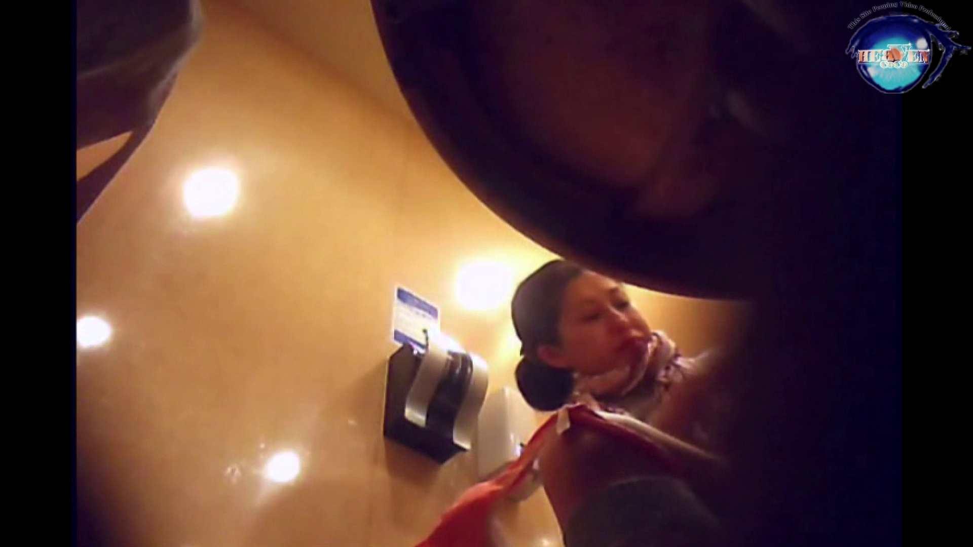 突撃!女子化粧室の真実vol.27 後編 ナースのエロ生活 のぞき動画画像 71連発 48