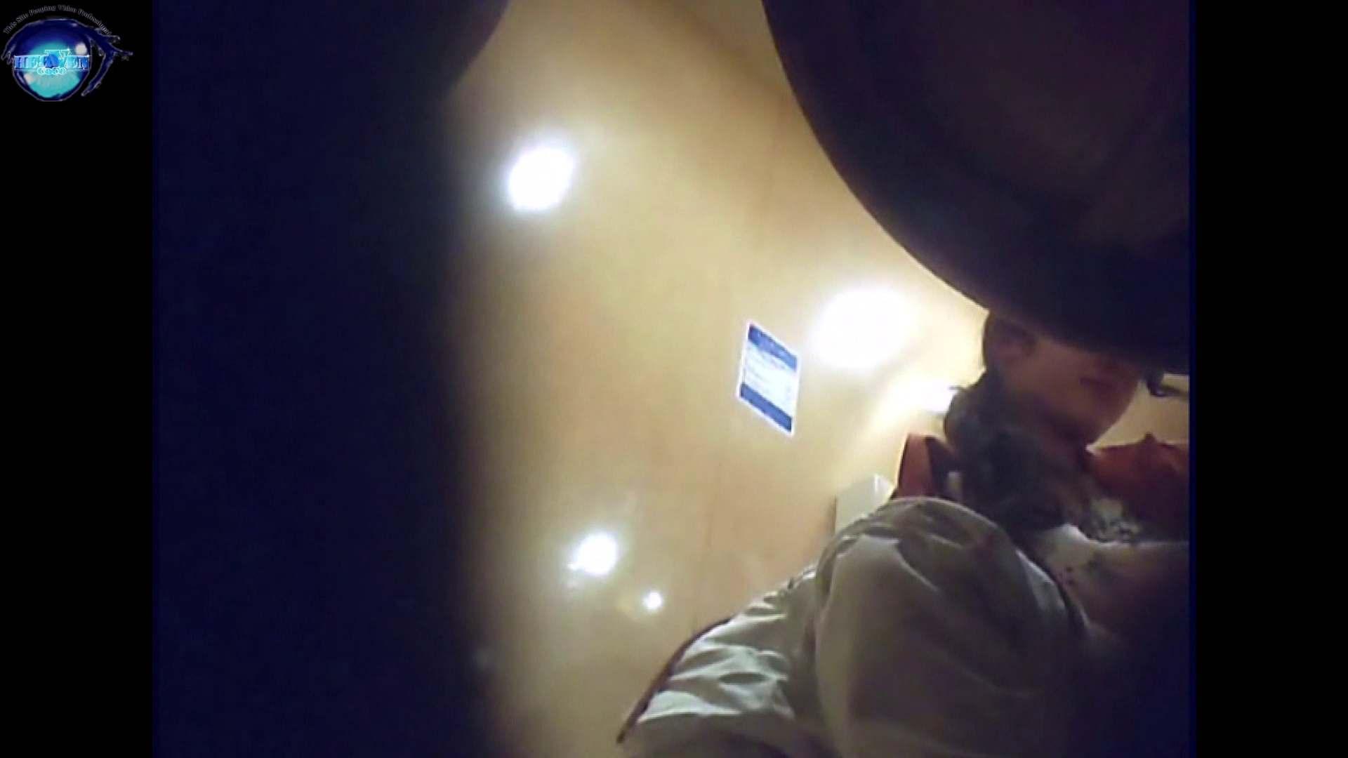 突撃!女子化粧室の真実vol.36 後編 ギャルのおっぱい 隠し撮りオマンコ動画紹介 49連発 19