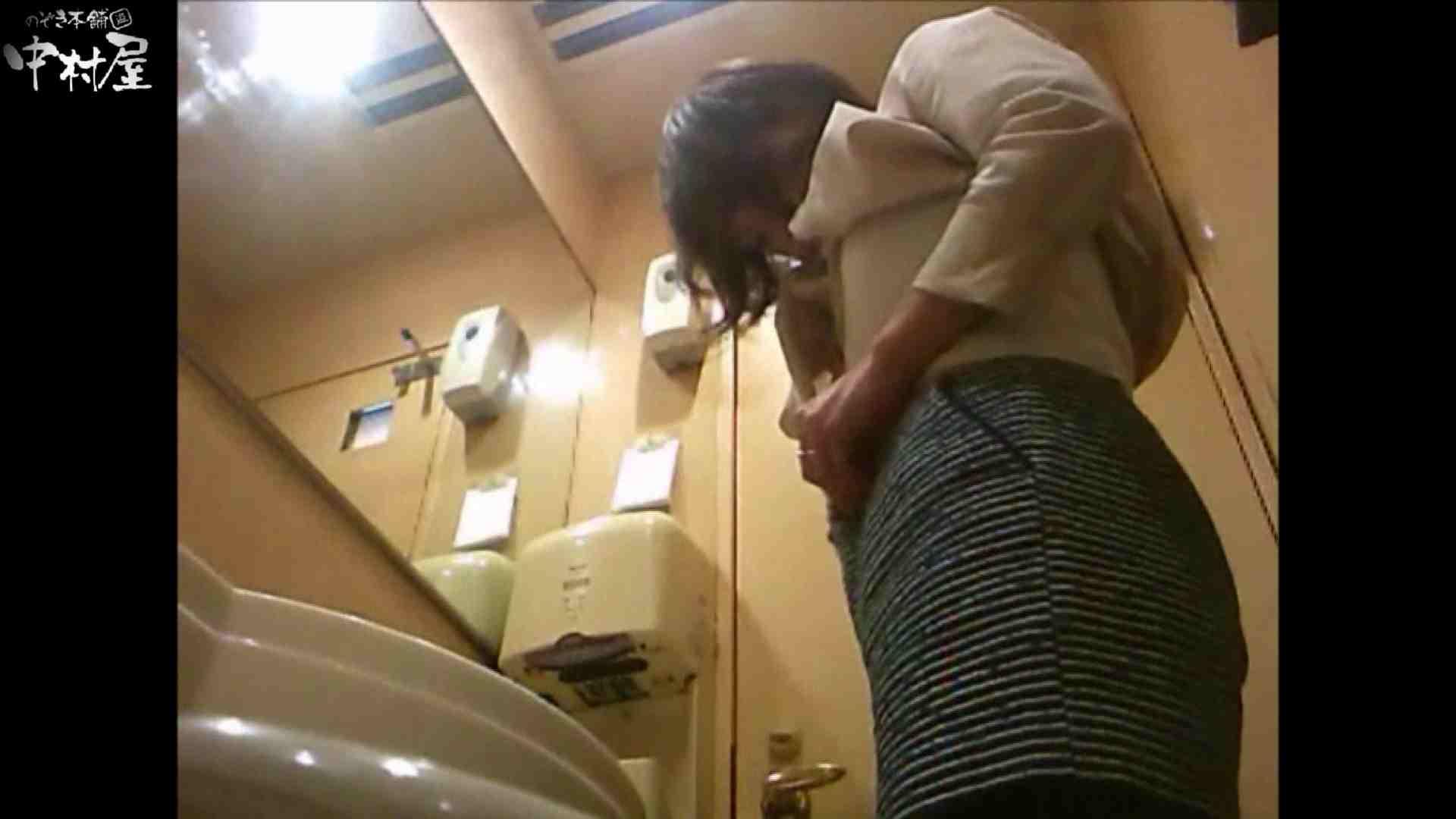 ガチ盗撮!突撃!女子化粧室の真実~セカンドシーズン~vo.02 ぽっちゃり  72連発 10