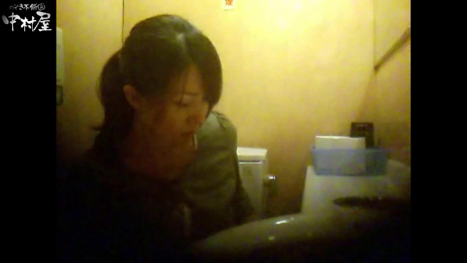 無料アダルト動画:突撃!女子化粧室の真実vol.56 前編:のぞき本舗 中村屋