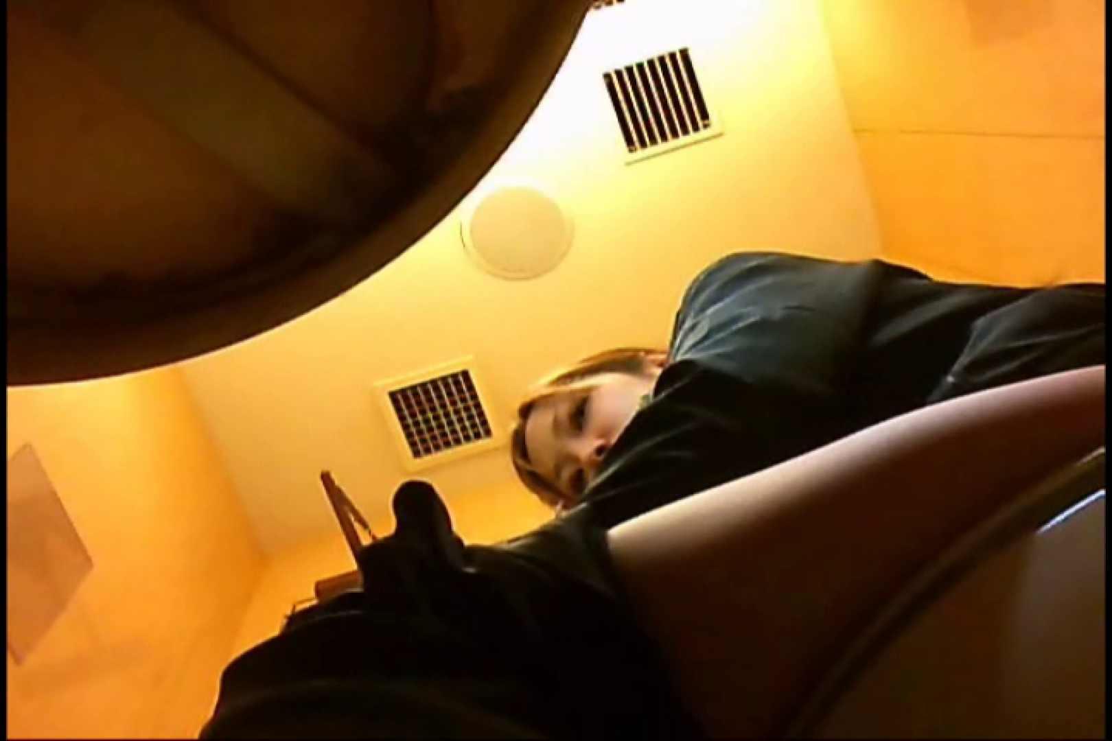 実録!魂の女子化粧室盗撮!!~隠れ潜む特殊カメラ~vo,19 盗撮   お姉さんのエロ生活  41連発 13