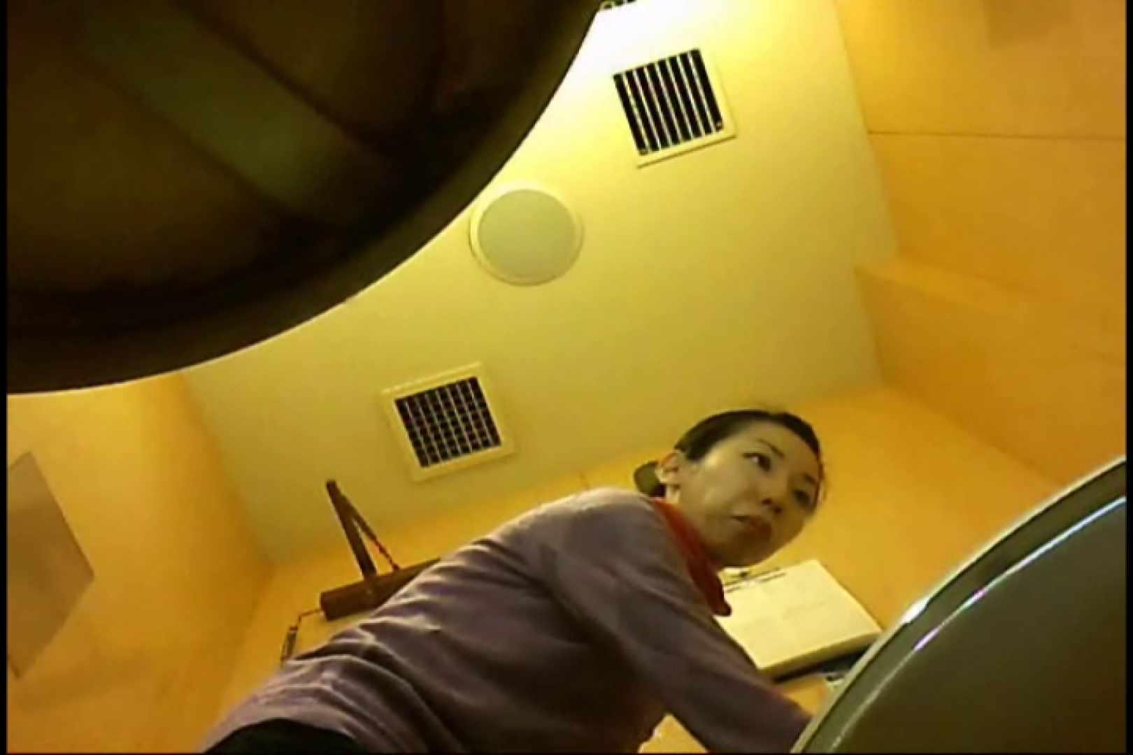 実録!魂の女子化粧室盗撮!!~隠れ潜む特殊カメラ~vo,19 盗撮  41連発 18