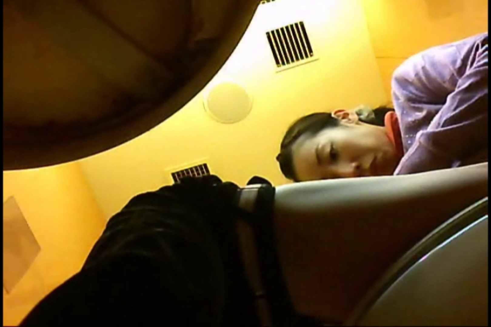 実録!魂の女子化粧室盗撮!!~隠れ潜む特殊カメラ~vo,19 盗撮  41連発 20