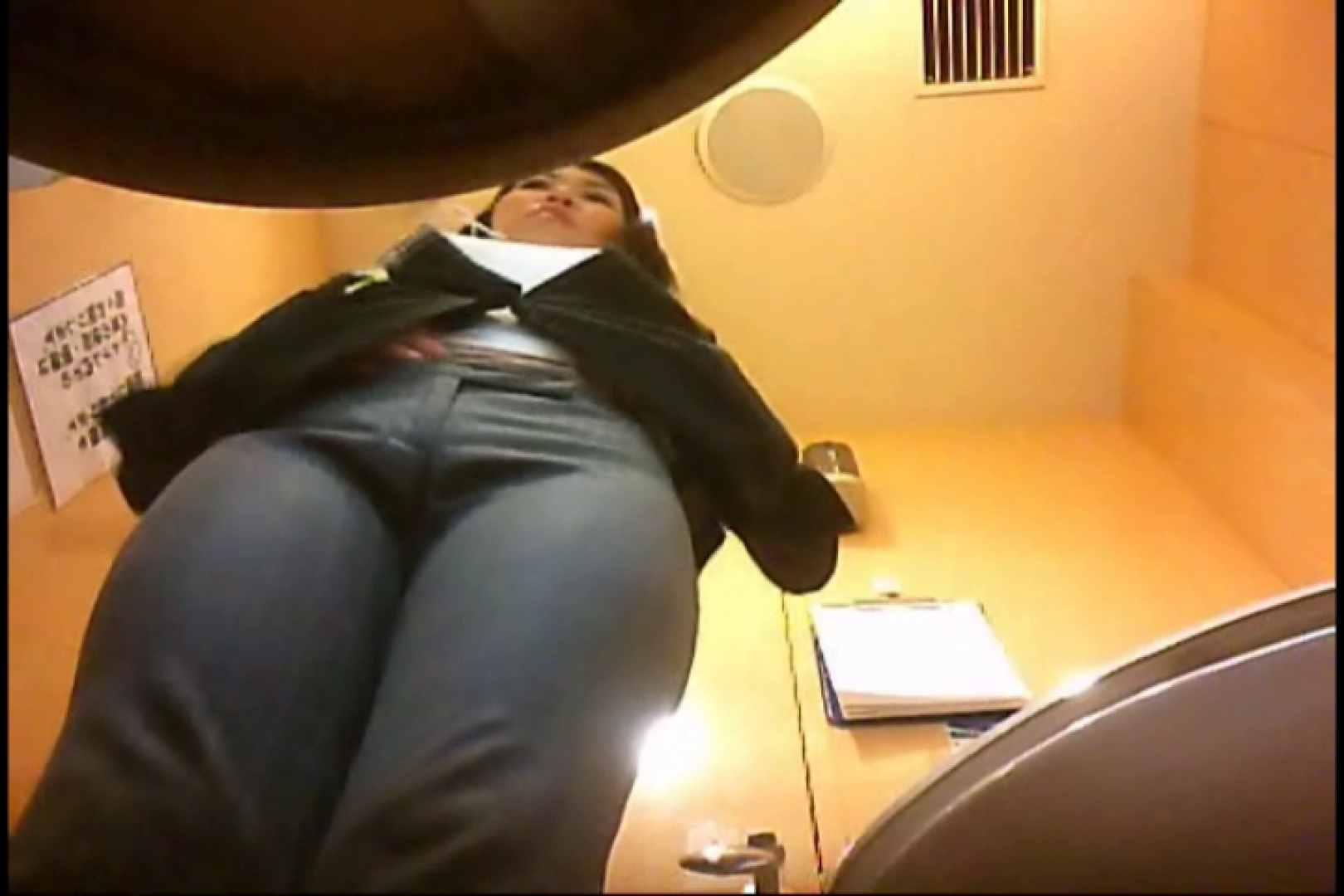 実録!魂の女子化粧室盗撮!!~隠れ潜む特殊カメラ~vo,43 お姉さんのエロ生活 | 盗撮  113連発 53