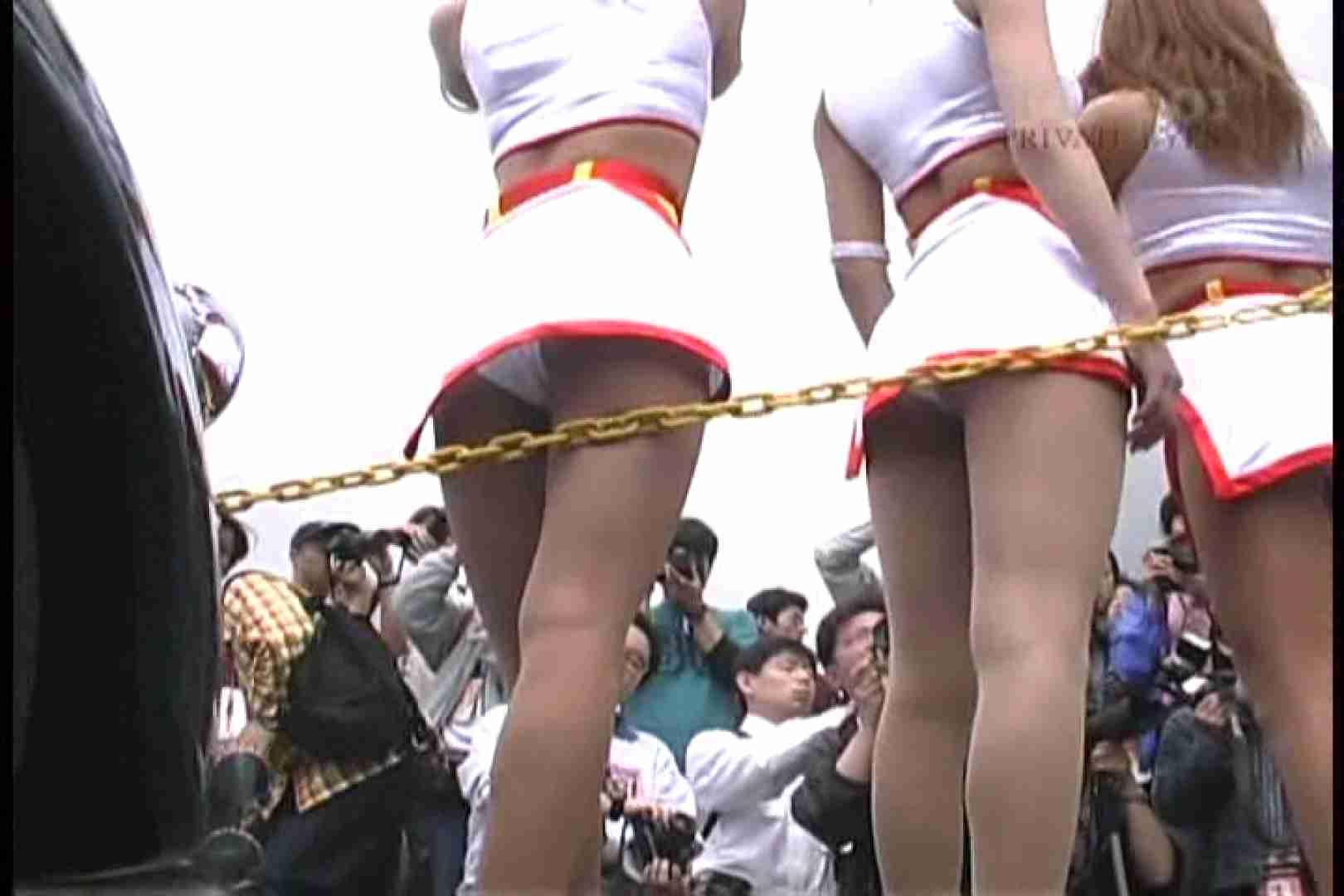 高画質版!SPD-001 サーキットの女神達 Vol.00 名作 おまんこ動画流出 70連発 11