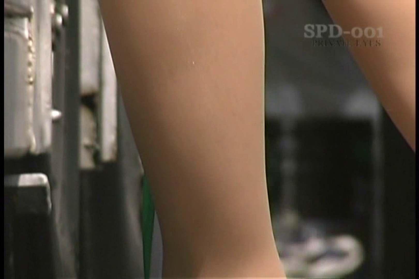 高画質版!SPD-001 サーキットの女神達 Vol.00 高画質 ヌード画像 70連発 30