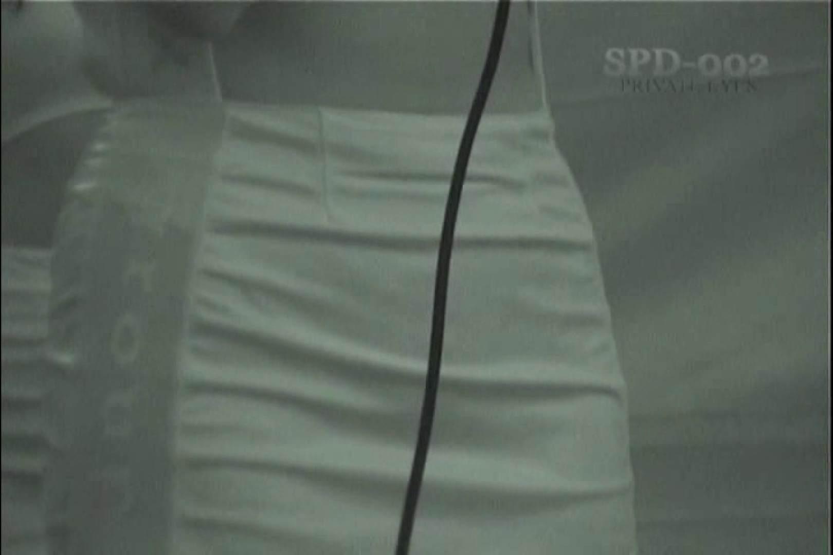 高画質版!SPD-002 レースクイーン 赤外線&盗撮 名作  92連発 78