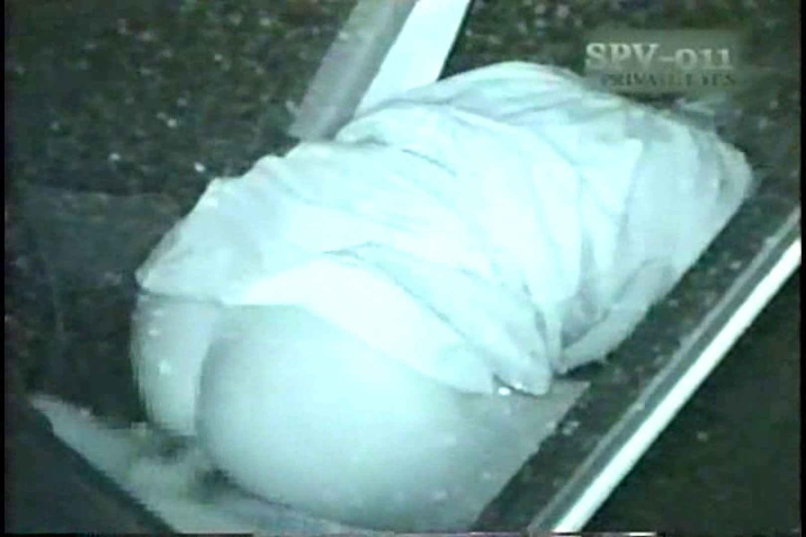 高画質版!SPD-011 盗撮 カーセックス黙示録 (VHS) セックス | カーセックス  94連発 55