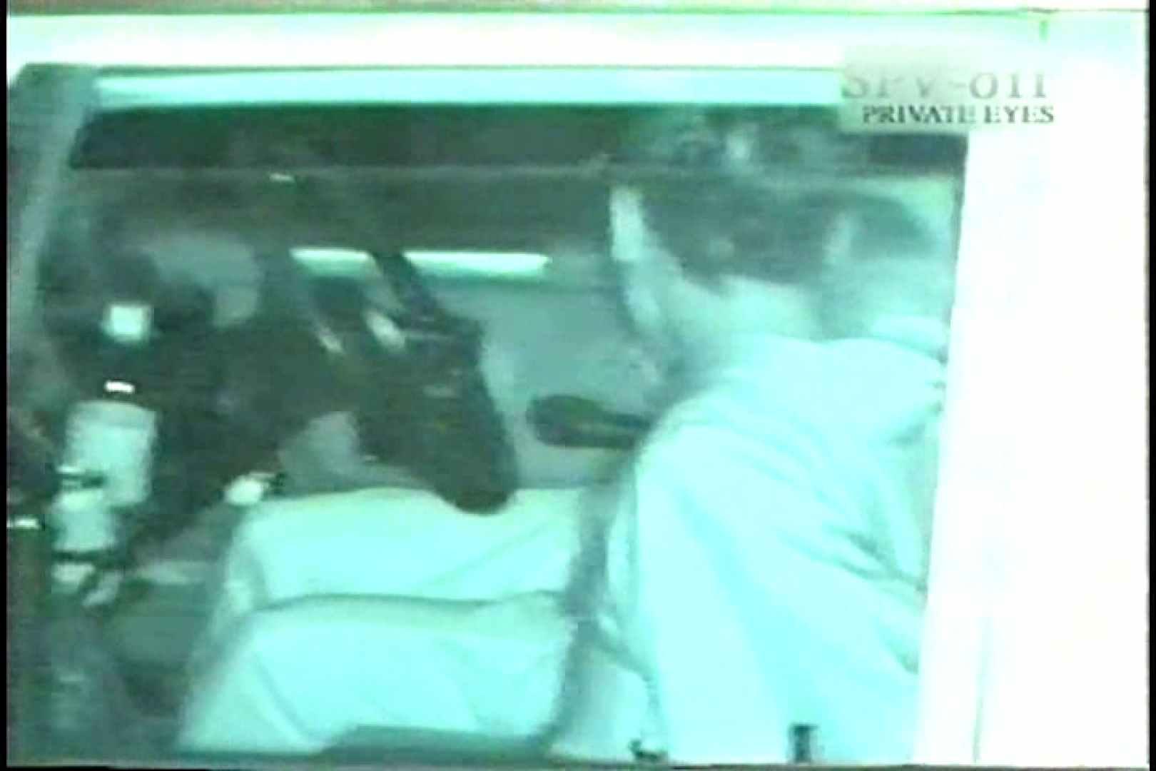 高画質版!SPD-011 盗撮 カーセックス黙示録 (VHS) セックス  94連発 78
