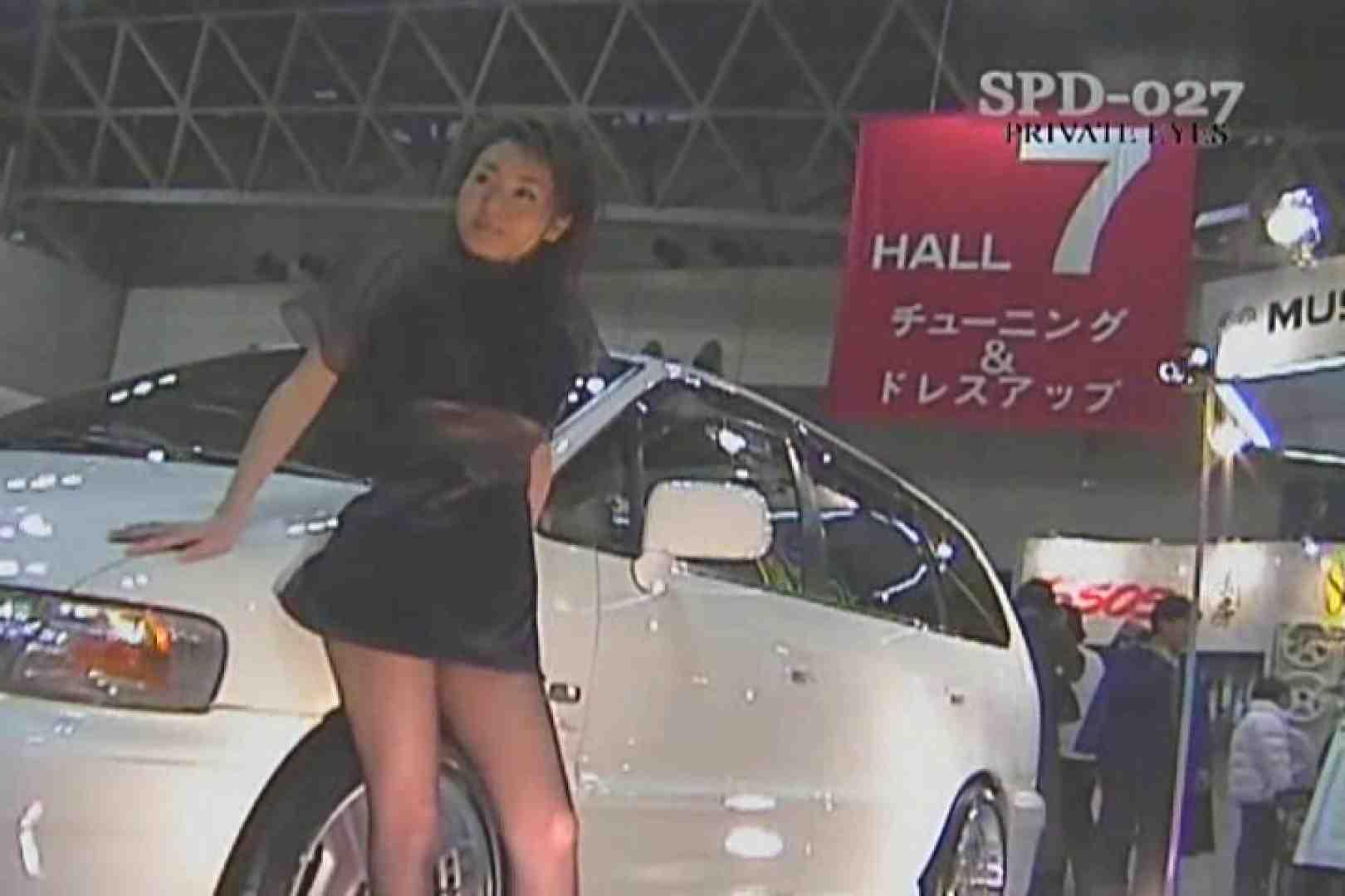 高画質版!SPD-027 キャンギャル赤外線&盗撮 名作 SEX無修正画像 62連発 23