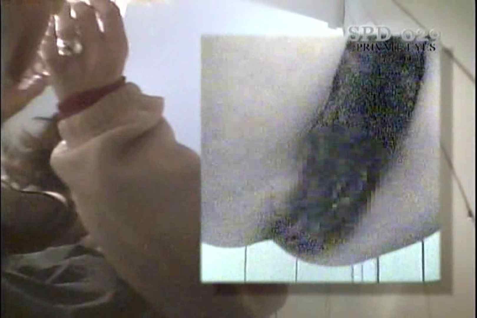 高画質版!SPD-029 和式厠 モリモリスペシャル 高画質 エロ無料画像 88連発 8