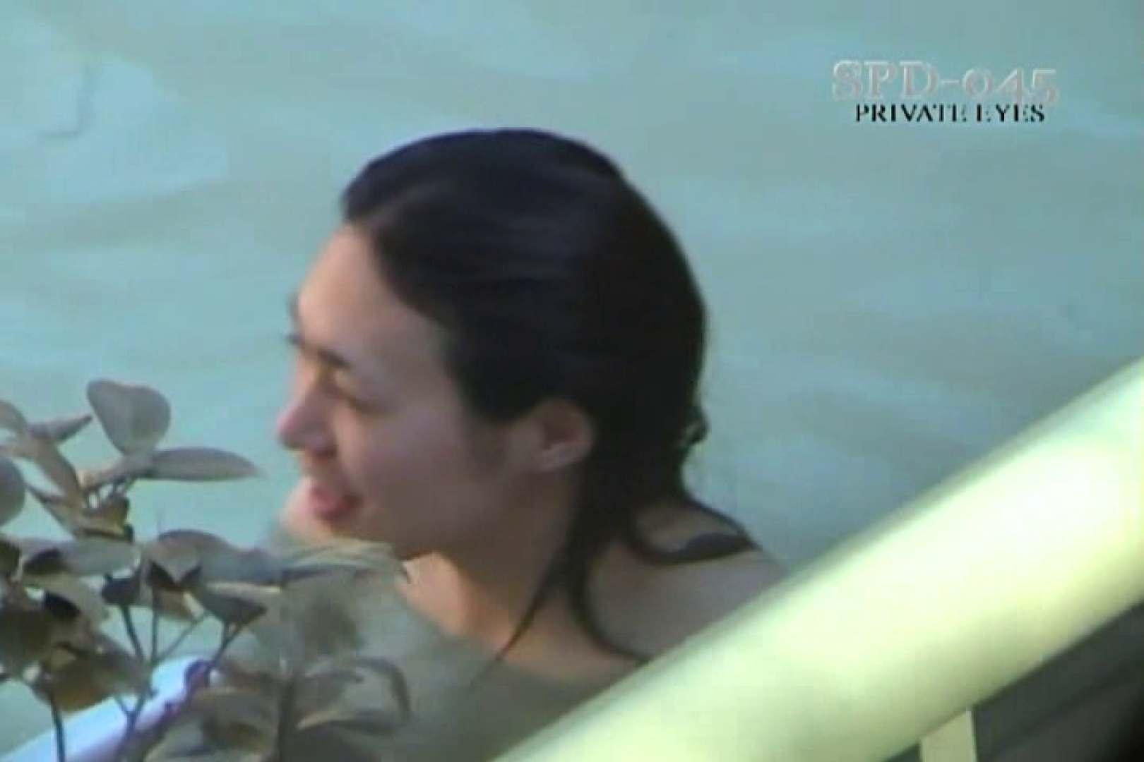 高画質版!SPD-045 新・露天浴場 5 名作   露天風呂  110連発 45
