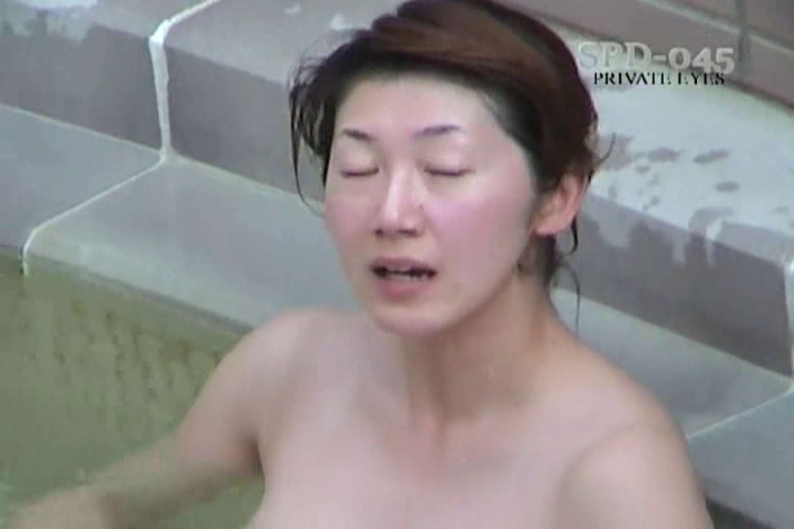 高画質版!SPD-045 新・露天浴場 5 プライベート スケベ動画紹介 110連発 99