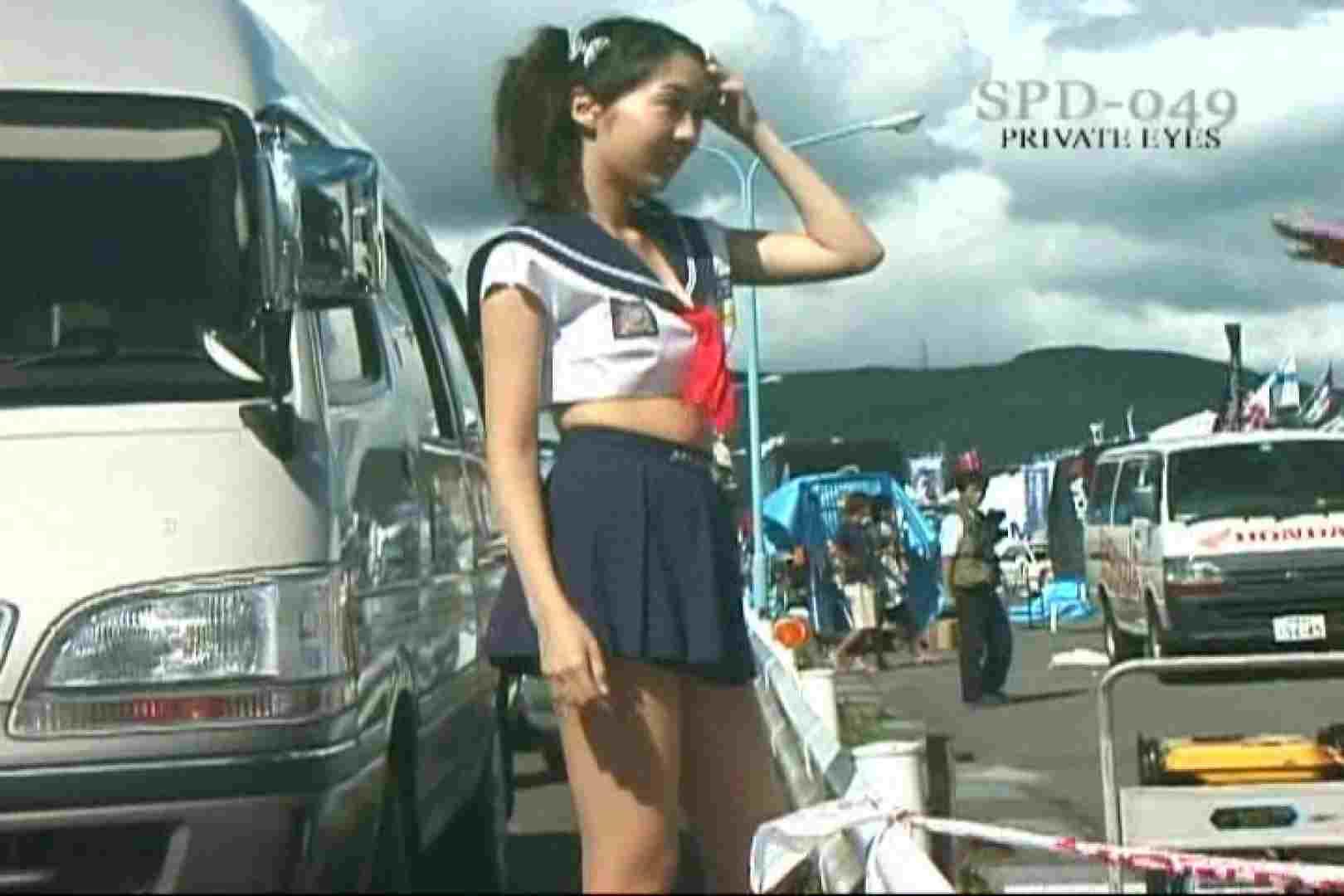 高画質版!SPD-049 サーキットの女神達 99'GT富士第5戦 プライベート  83連発 63