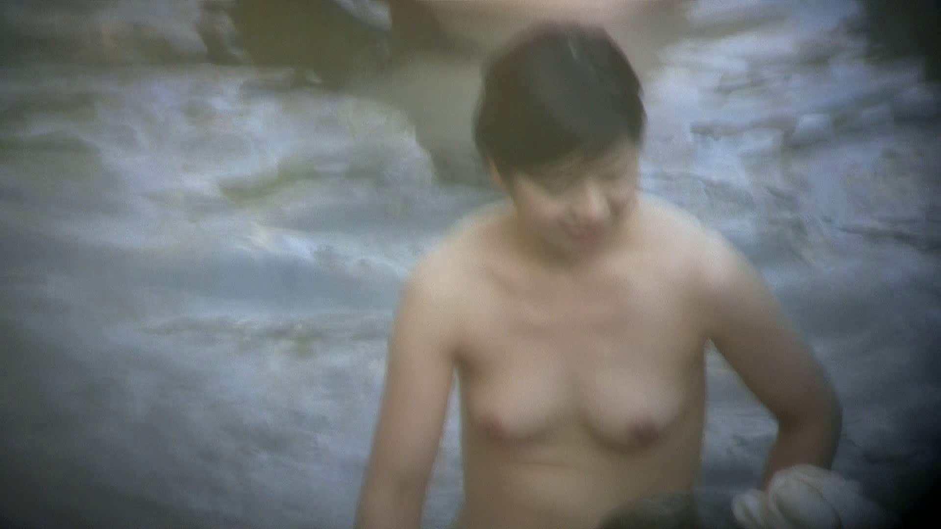 高画質露天女風呂観察 vol.005 女風呂 AV動画キャプチャ 54連発 54