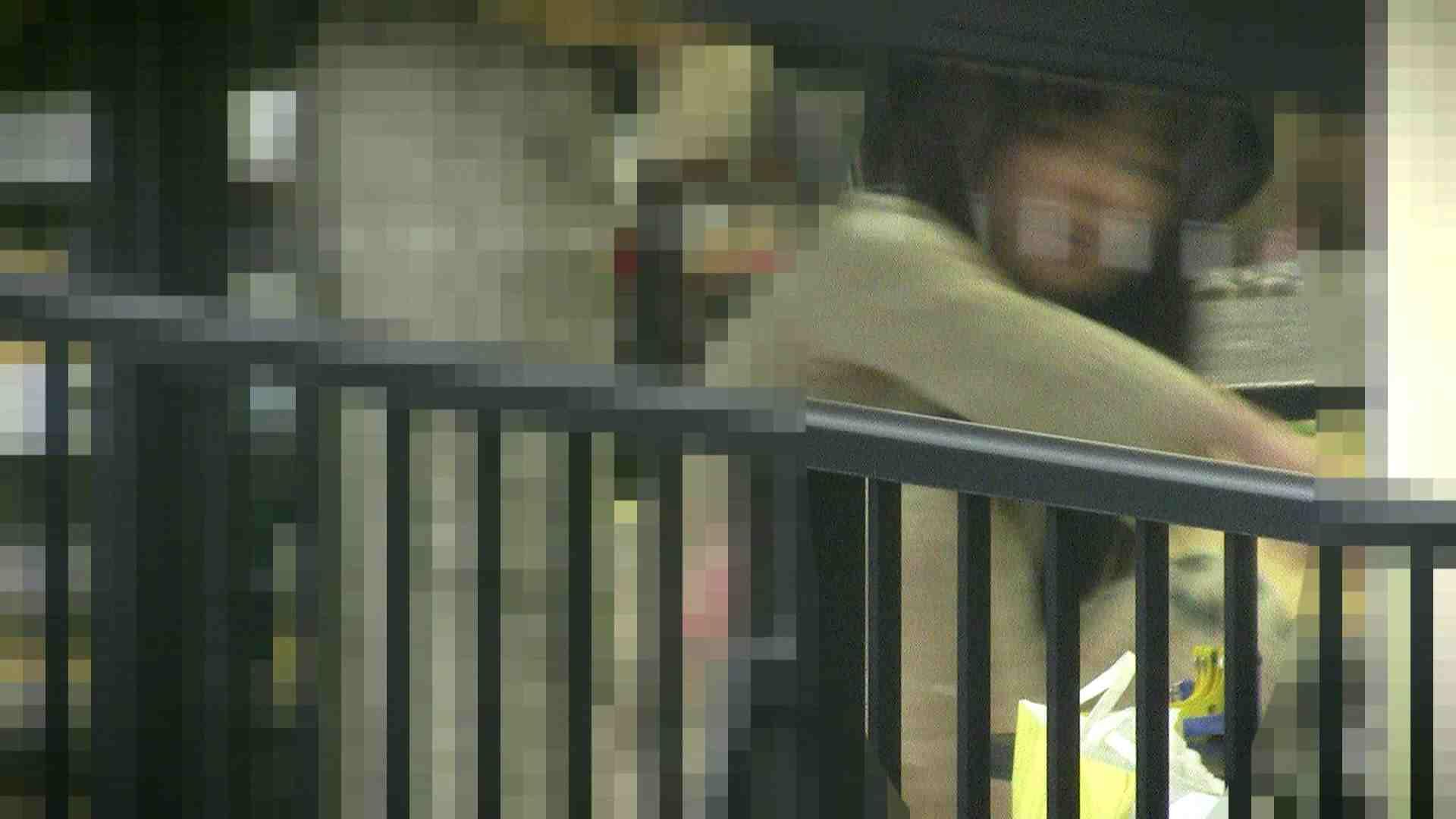 高画質露天女風呂観察 vol.006 露天風呂 のぞき動画画像 60連発 10
