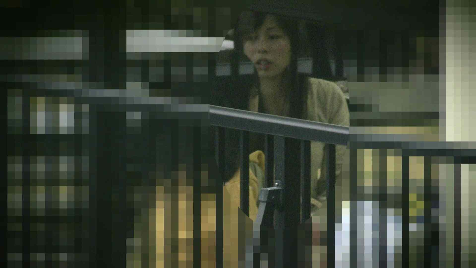 高画質露天女風呂観察 vol.006 露天風呂 のぞき動画画像 60連発 38