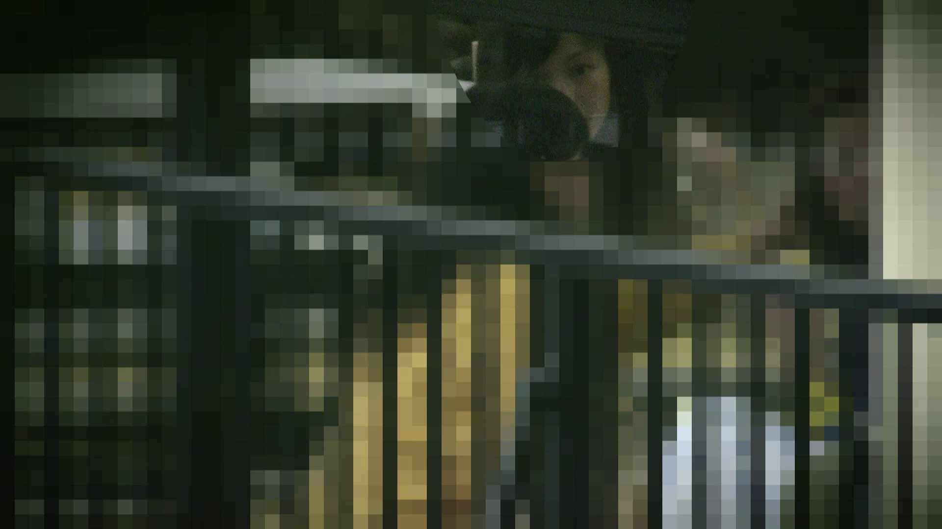 高画質露天女風呂観察 vol.006 露天風呂 のぞき動画画像 60連発 45