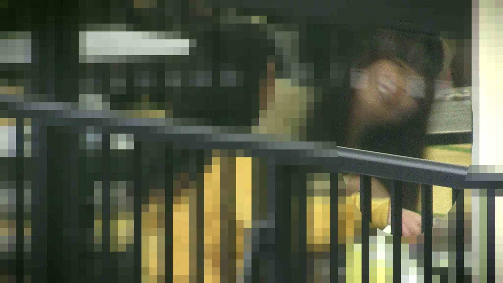 高画質露天女風呂観察 vol.006 露天風呂 のぞき動画画像 60連発 59