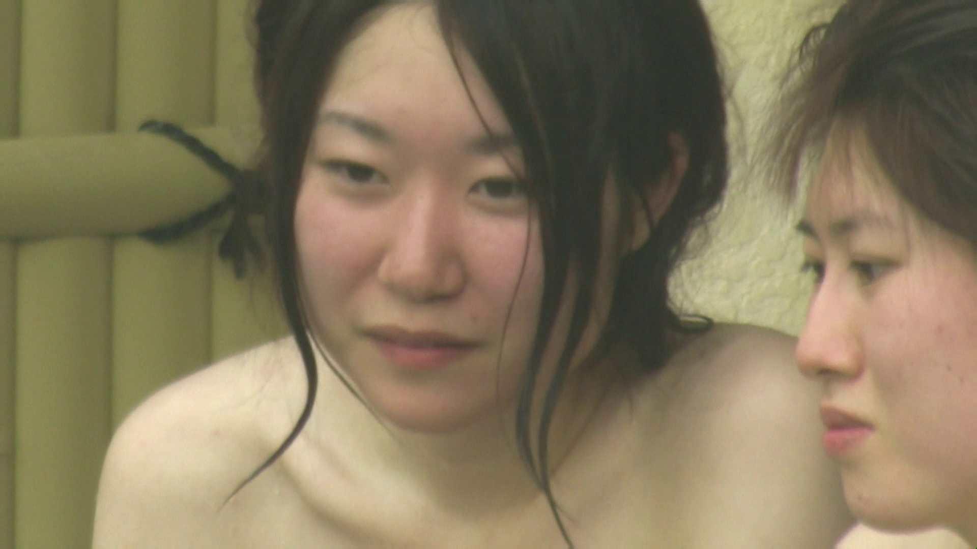 高画質露天女風呂観察 vol.025 高画質 盗撮動画紹介 81連発 11