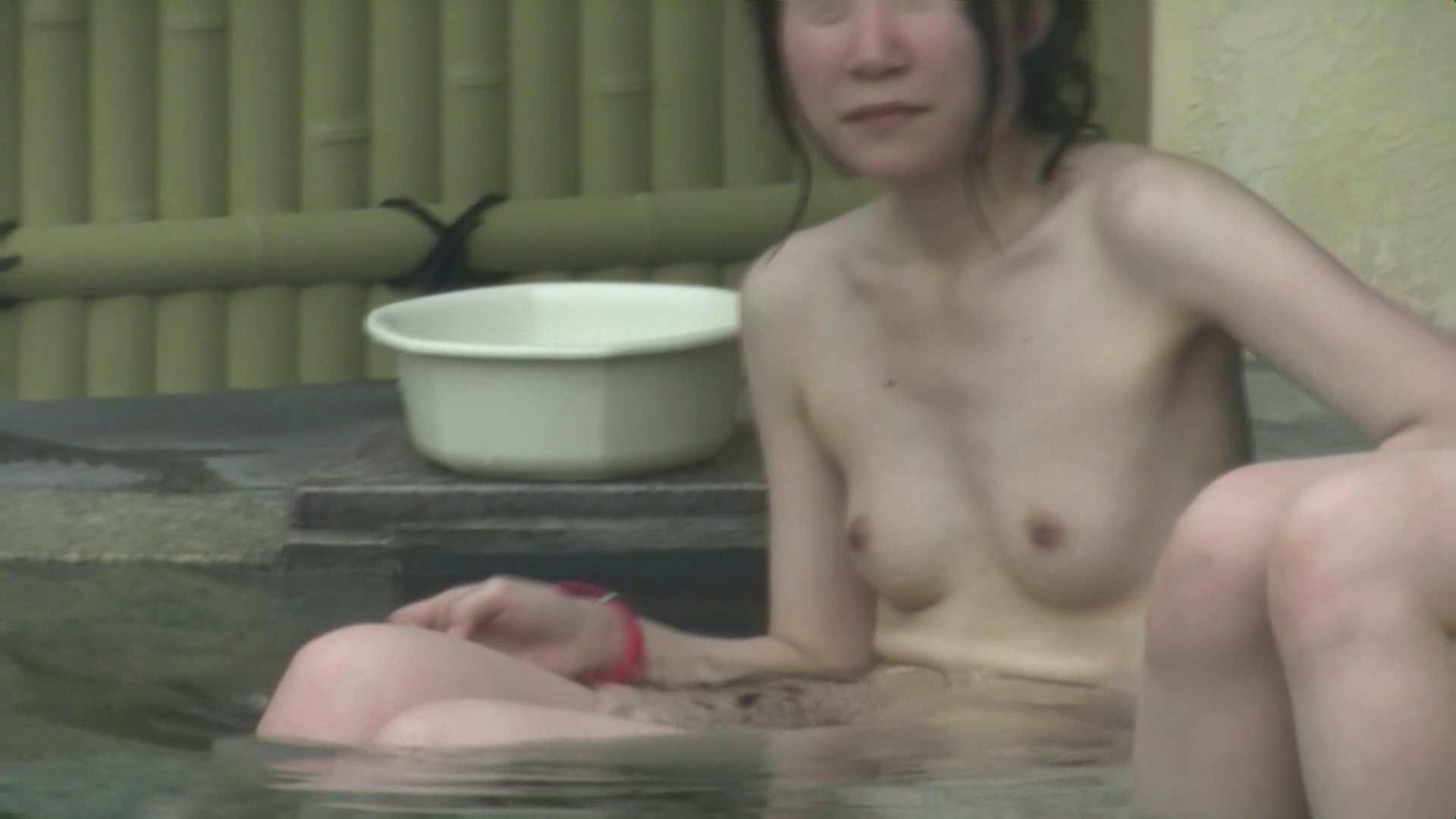 高画質露天女風呂観察 vol.025 高画質 盗撮動画紹介 81連発 18