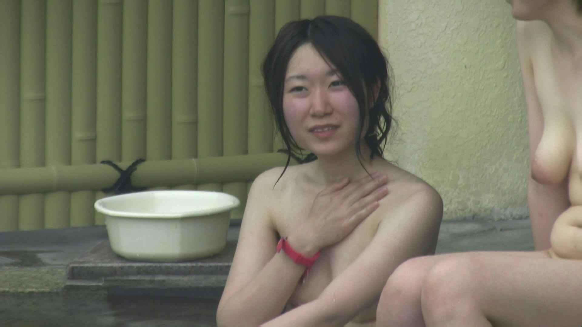 高画質露天女風呂観察 vol.025 女風呂 エロ無料画像 81連発 19