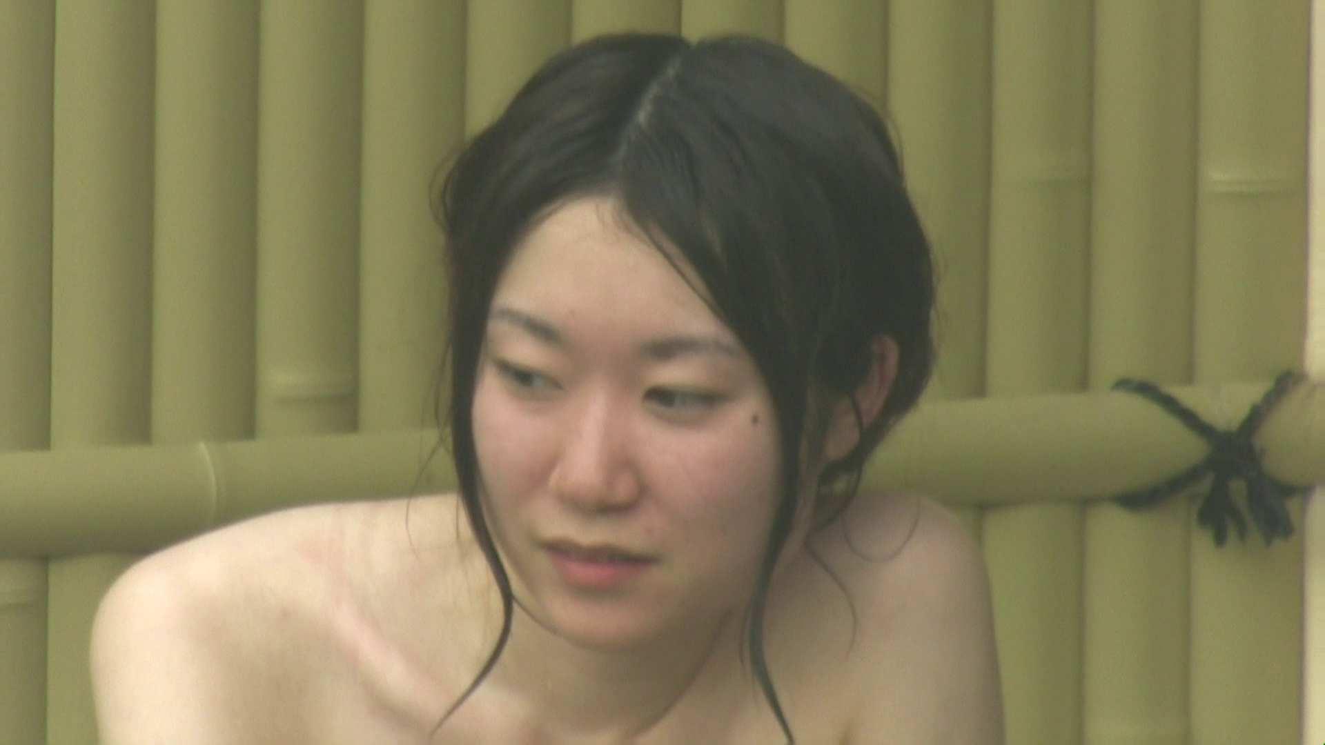 高画質露天女風呂観察 vol.025 露天風呂 盗み撮り動画キャプチャ 81連発 38