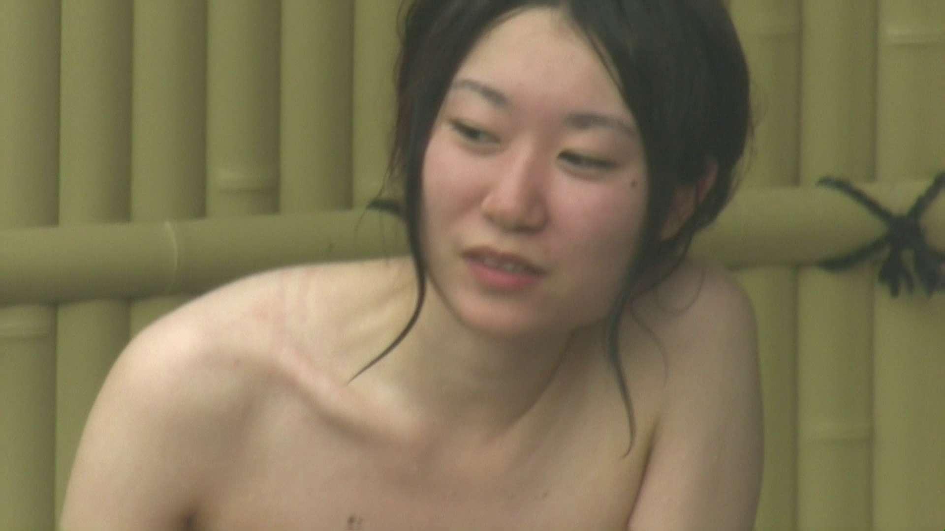 高画質露天女風呂観察 vol.025 女風呂 エロ無料画像 81連発 40