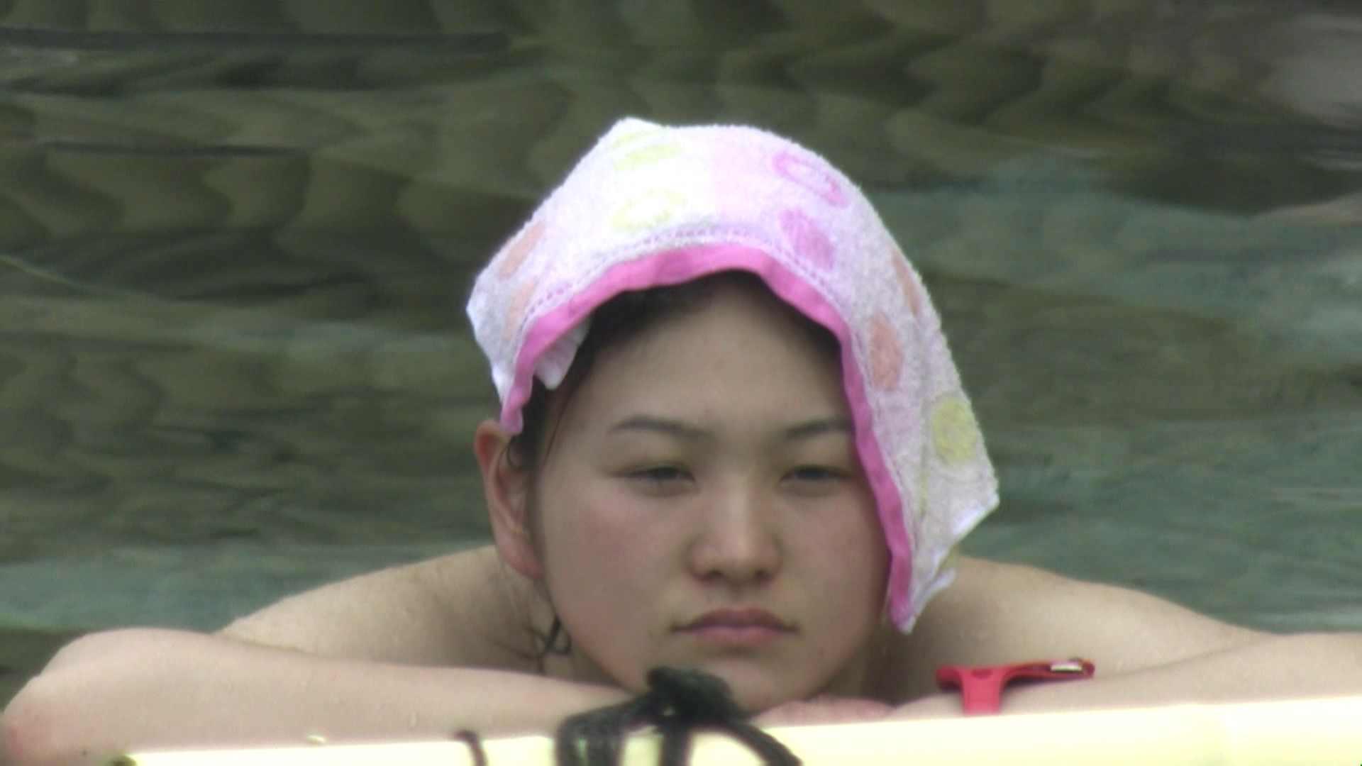 高画質露天女風呂観察 vol.026 ギャル入浴 隠し撮りオマンコ動画紹介 84連発 5