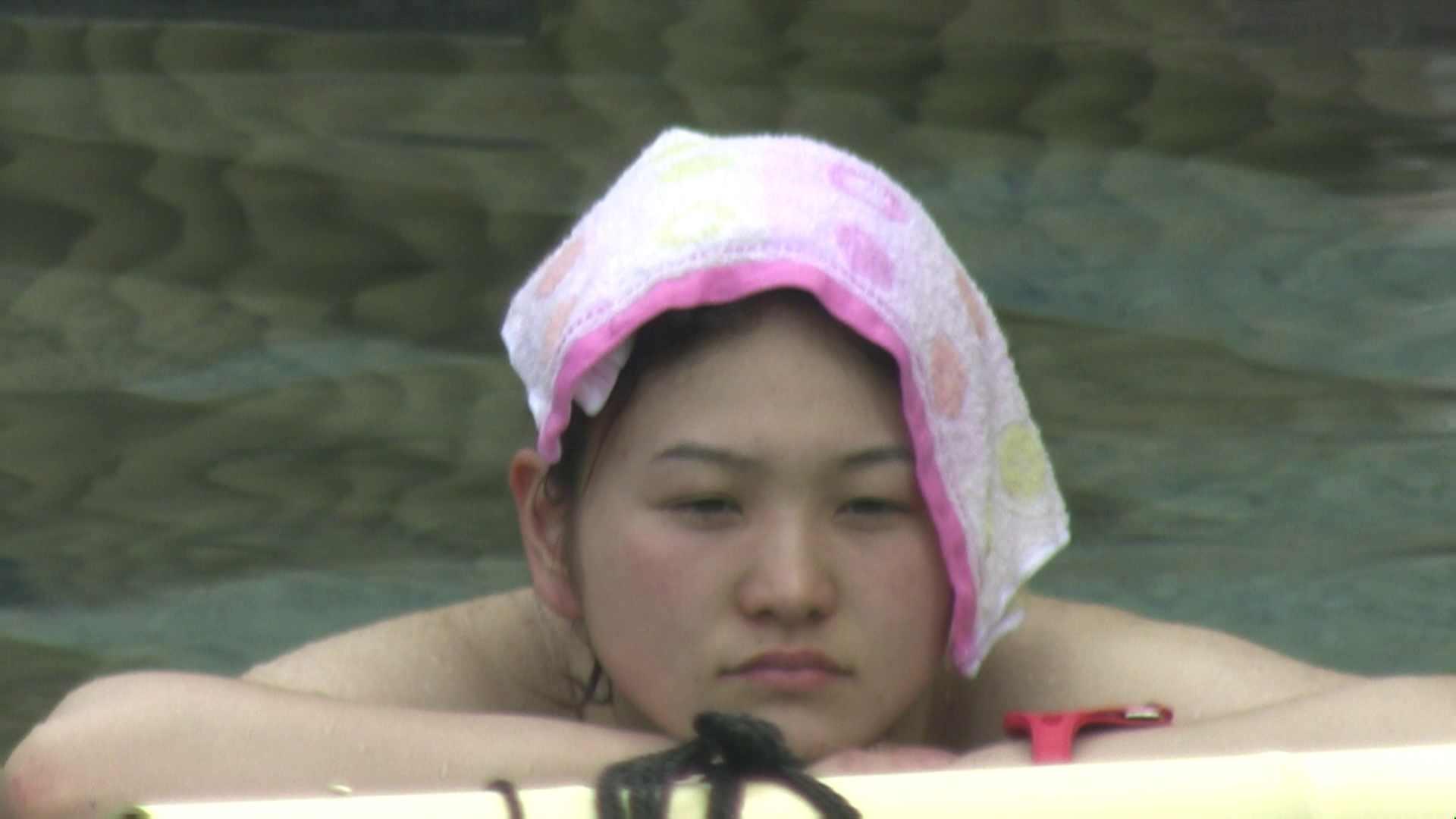 高画質露天女風呂観察 vol.026 OLのエロ生活 おまんこ動画流出 84連発 9