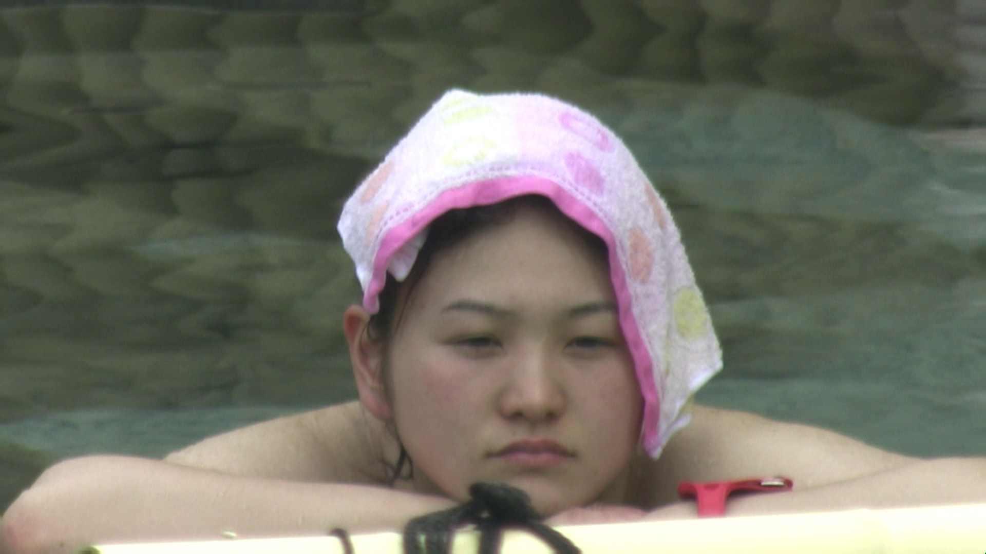 高画質露天女風呂観察 vol.026 露天風呂 オマンコ動画キャプチャ 84連発 10