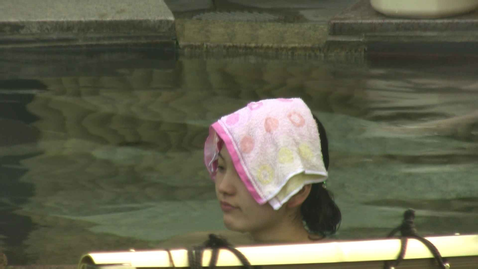 高画質露天女風呂観察 vol.026 OLのエロ生活 おまんこ動画流出 84連発 23