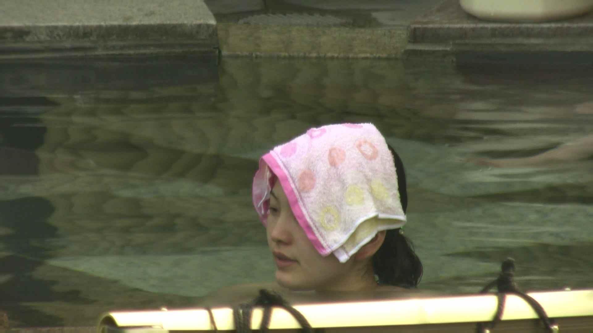 高画質露天女風呂観察 vol.026 露天風呂 オマンコ動画キャプチャ 84連発 24