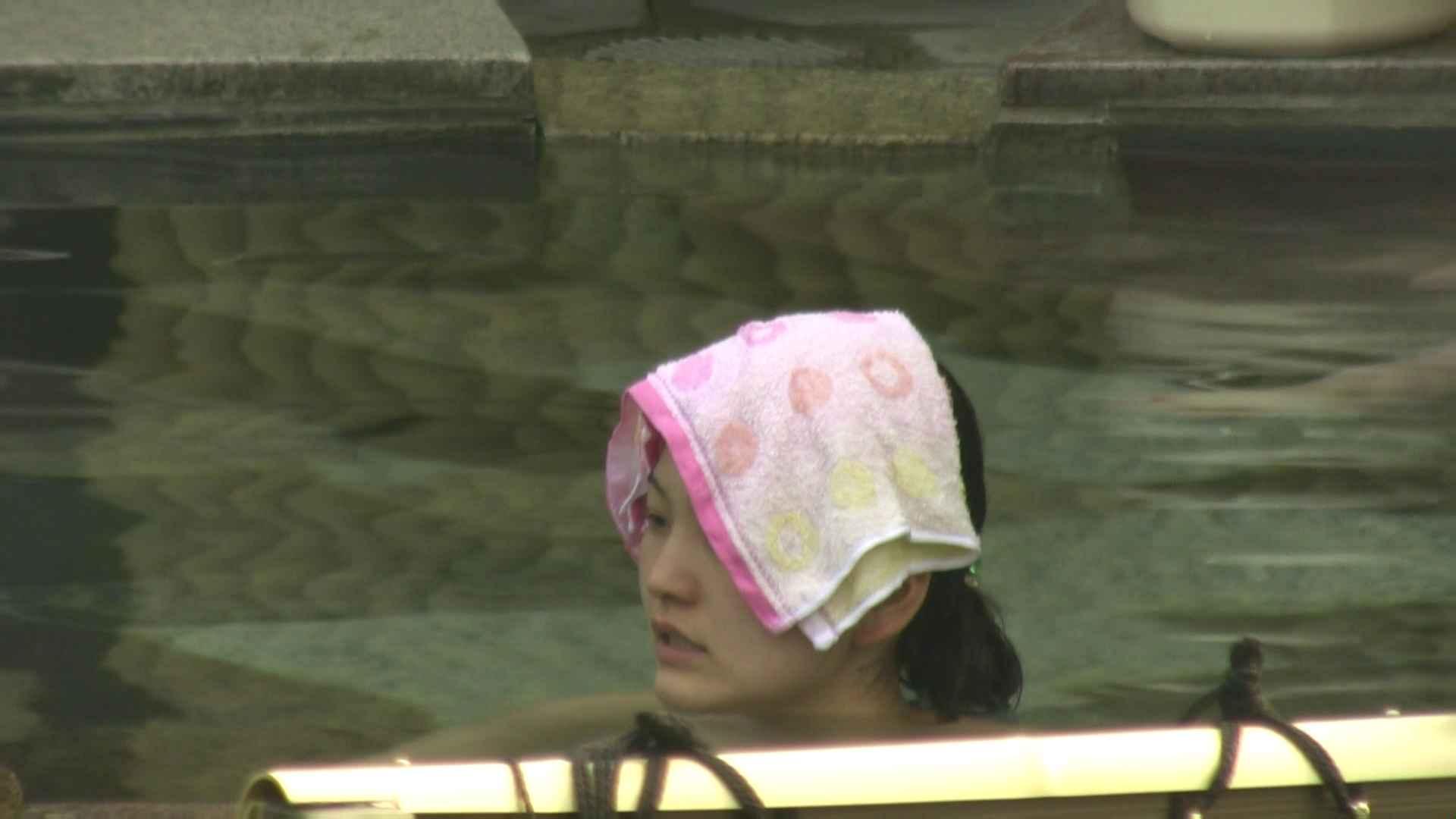 高画質露天女風呂観察 vol.026 女風呂 おめこ無修正画像 84連発 27